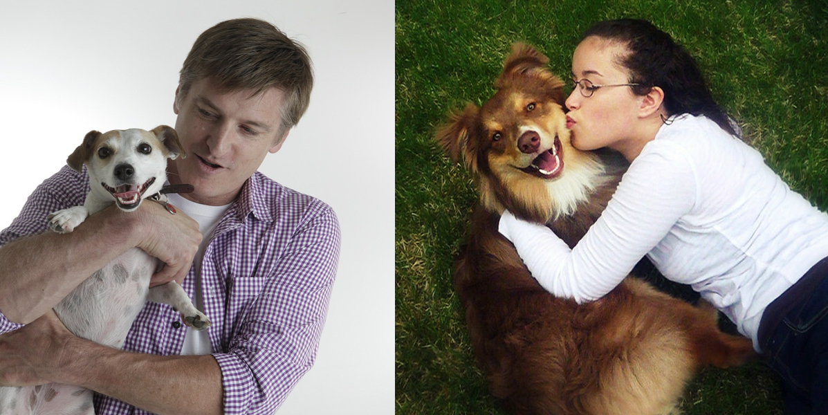 9 Signs That You dog Is Your Soulmate